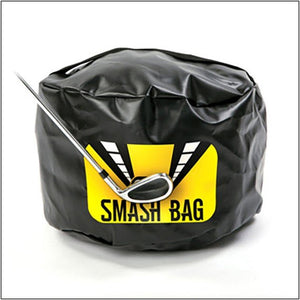 "Training Aid: Power ""Smash"" Bag"