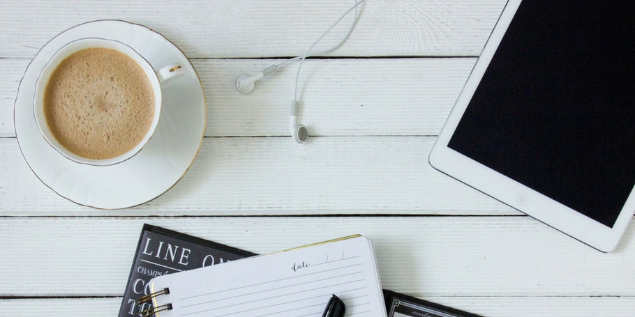 12 Coffee Podcasts We Can't Stop Listening To