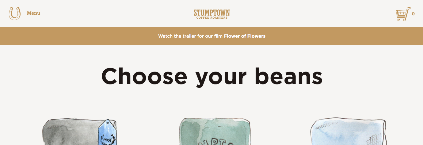 Stumptown screenshot