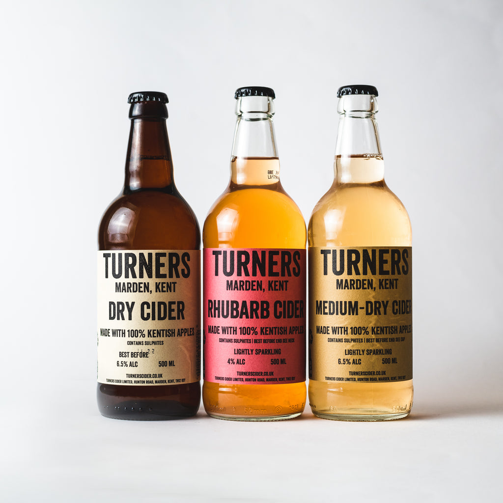 Mixed Ciders