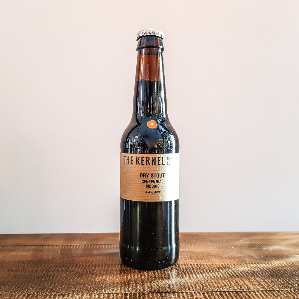 The Kernel Dry Stout X12