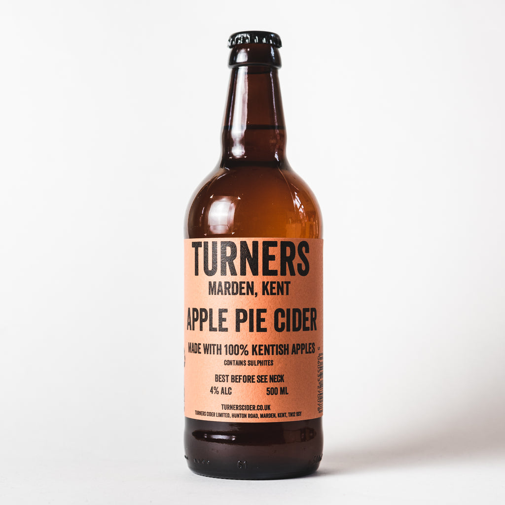 Apple Pie Cider