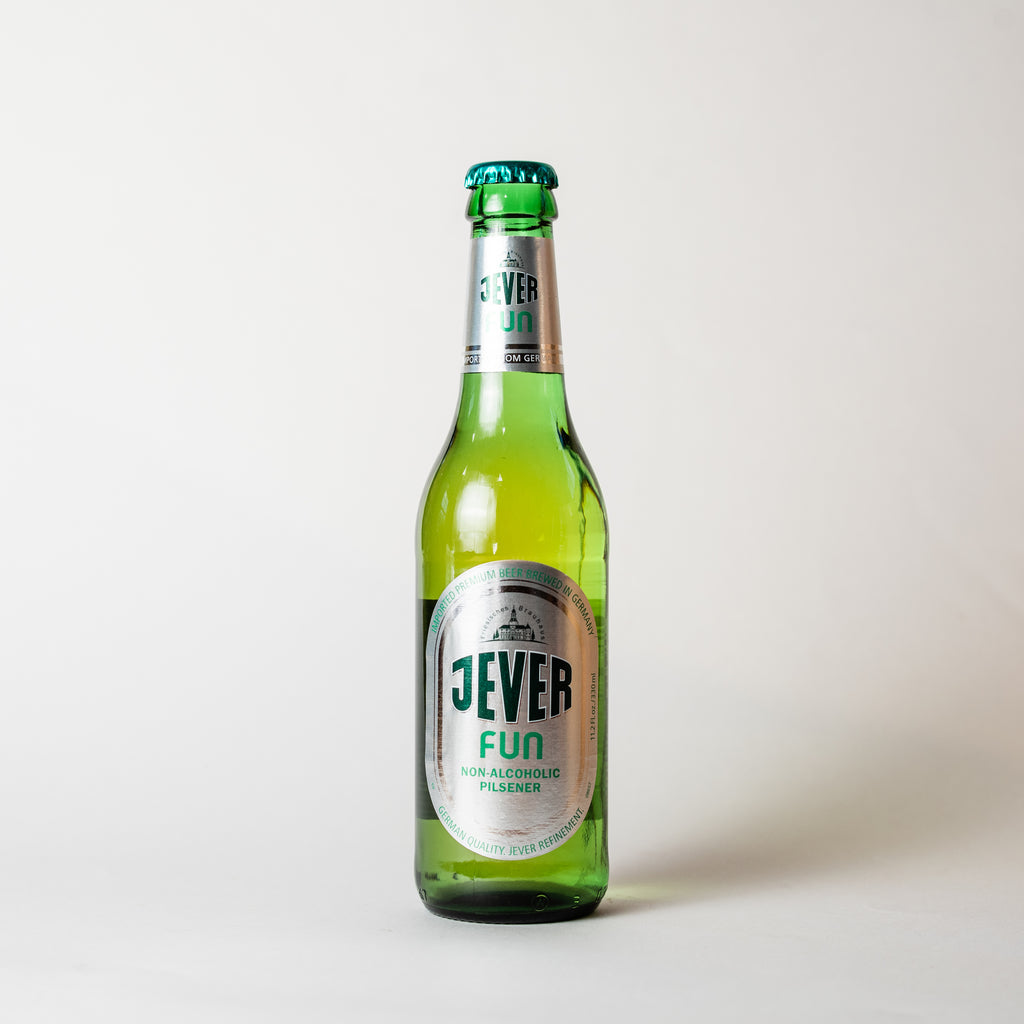 Jever Fun Alcohol Free x 24