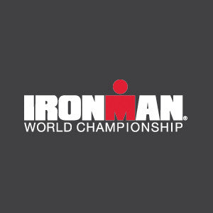 Ironman 140.6 World Championship Logo