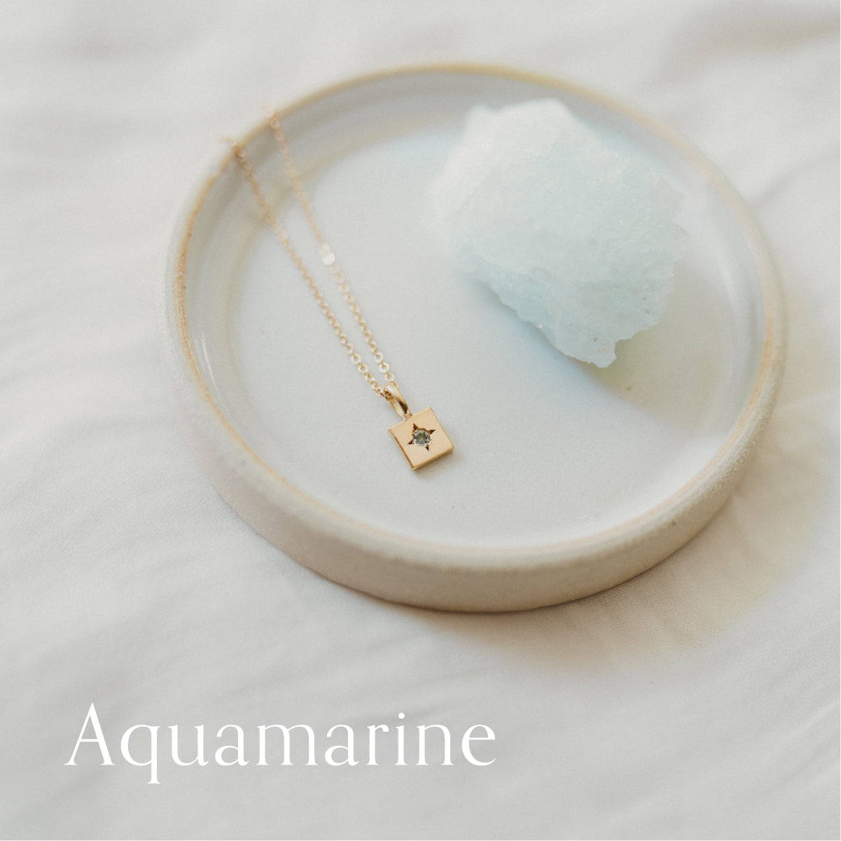 Aquamarine gemstone forecast