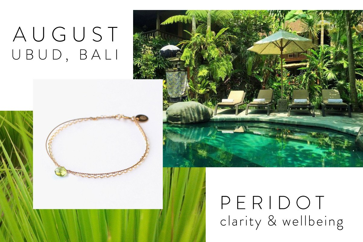 Our August Travel Guide | Ubud, Bali – Wanderlust Life