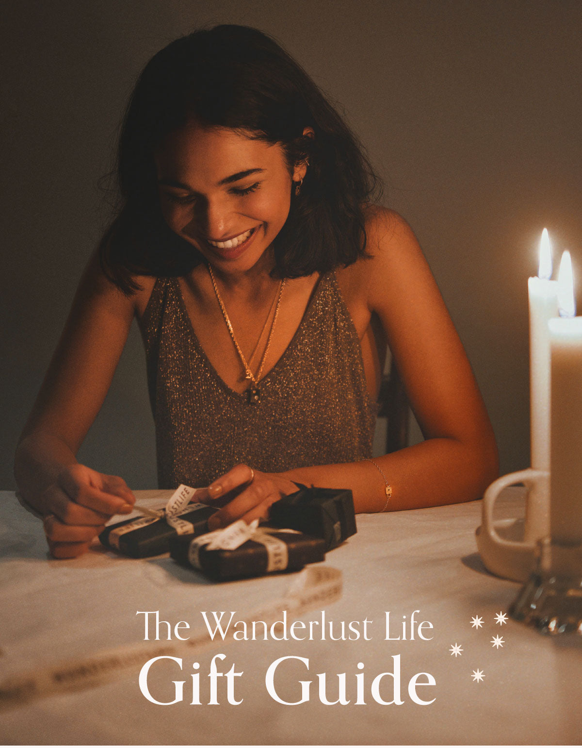 The Wanderlust Life Gift Guide