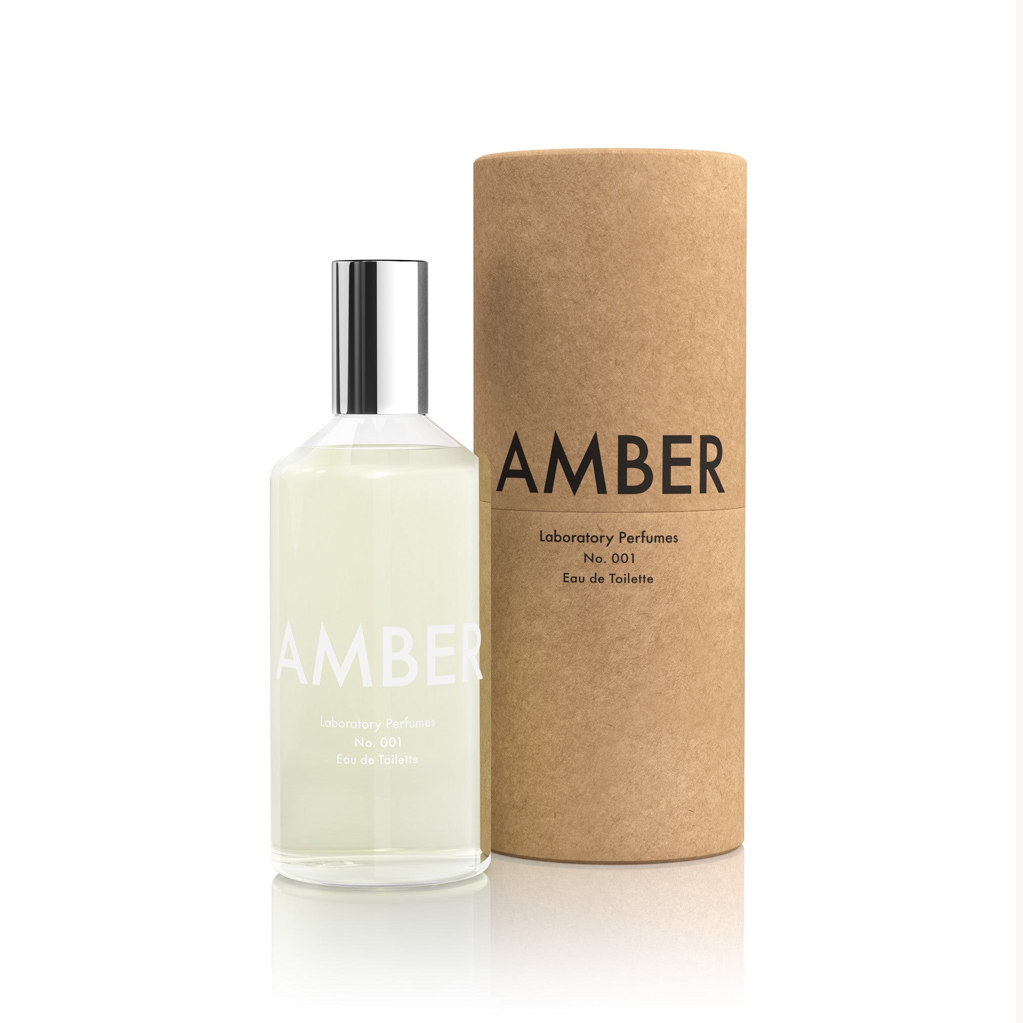 Laboratory Fragrance | Amber