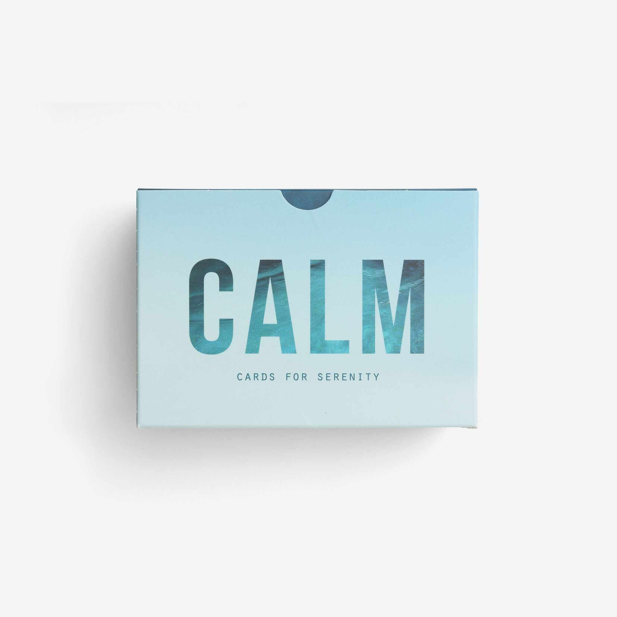 The School of Life | Calm Card Set