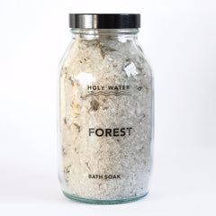 Holy Water Apothecary | Forest Bath Soak