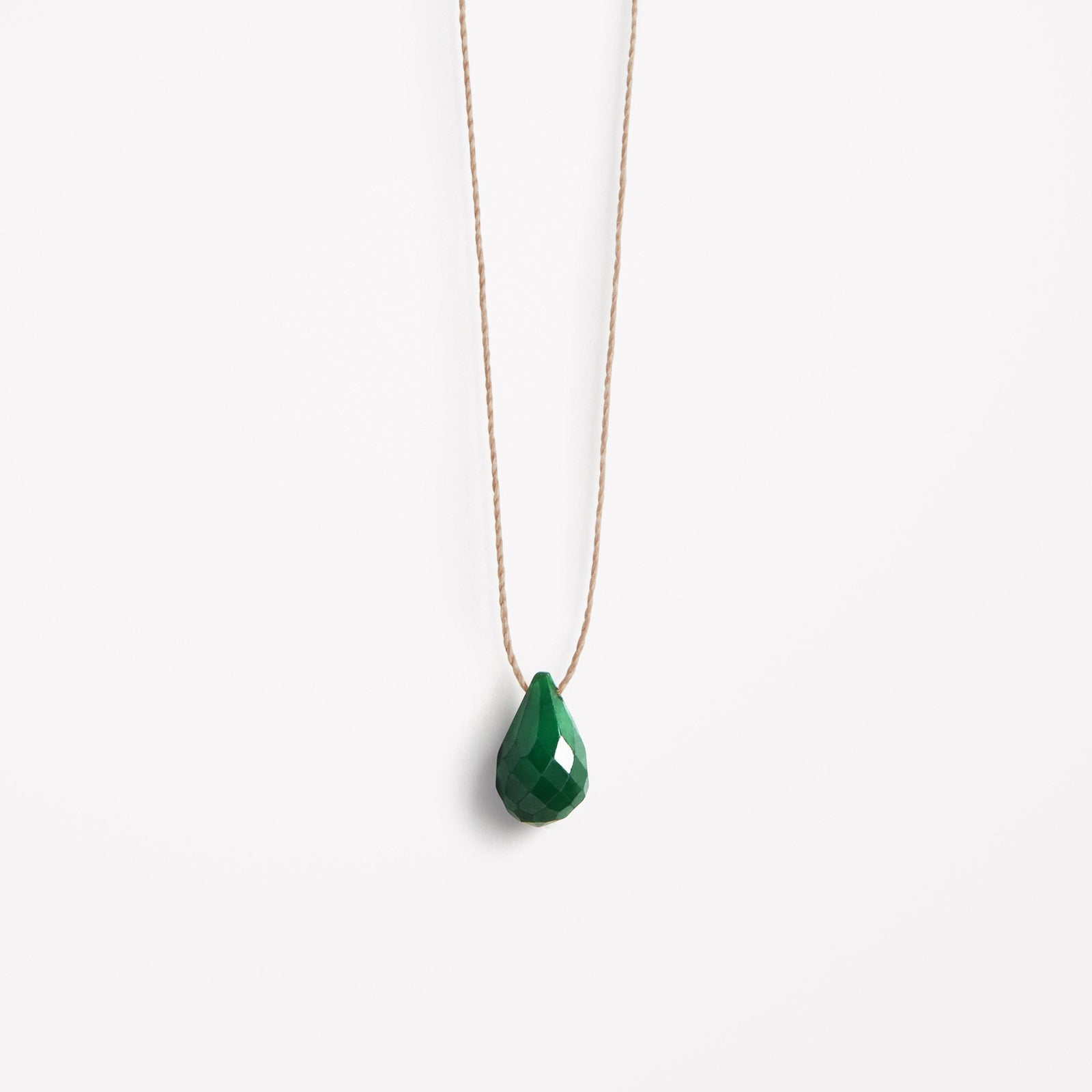 minimalistic august birthstone product world of necklace