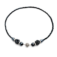 3-Way Crystal Necklace