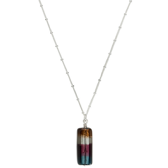 pride grande pendant and lgbt rainbow necklace gay lesbian love bullet products gaypridehub
