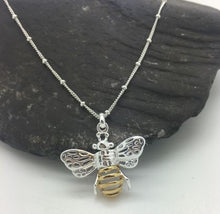 Bumble Bee Pendant