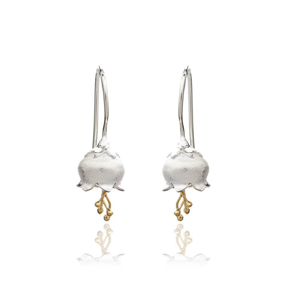 Copy of Lily of the Valley Earrings