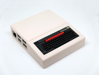 My C64, Amiga, Atari ST and BBC cases - Raspberry Pi Forums