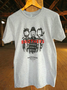 Brothers House T-Shirt