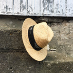 Load image into Gallery viewer, Made in Canada Straw Hat