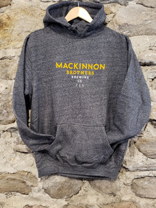 MacKinnon Brothers Brewing Co. Hoodie *NEW*