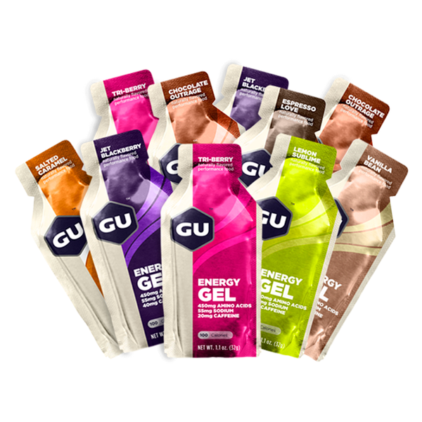 GU Energy Gel Original | Individual