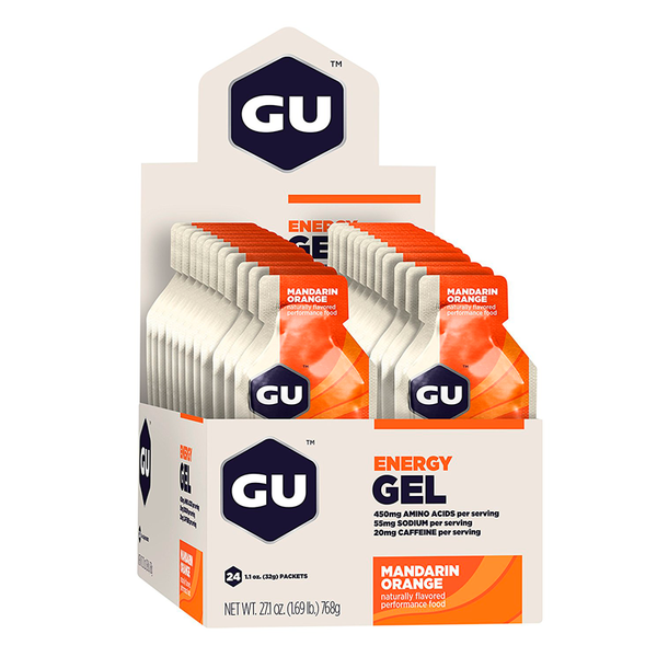 GU Energy Gel Original | Caja