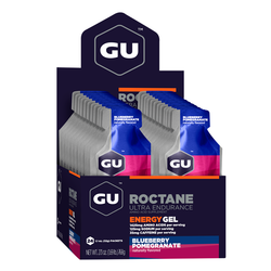 GU Energy Gel Roctane | Caja