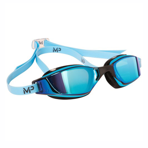 Antiparra MP Michael Phelps XCEED Titanium Mirror | Hombre