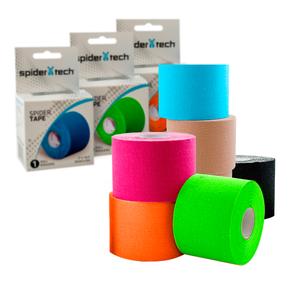 Rollo Tape Spidertech