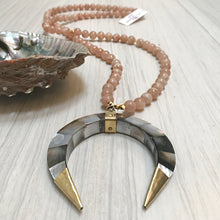 Beckett Statement Necklace