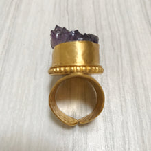 Fiona Cocktail Ring