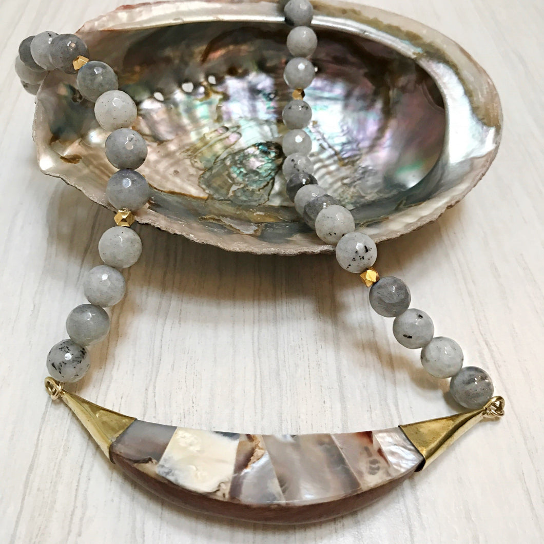 Nora Statement Necklace