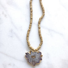 Ivey Stalactite Necklace