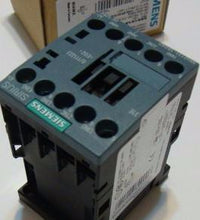 CONTACTOR /  RELAY 3RH2131-1BG40: 4 Pole (3NO+1NC), Coil 125vdc. - Part # 4DS04GB  - $79.98 - 4D's T&D Inc