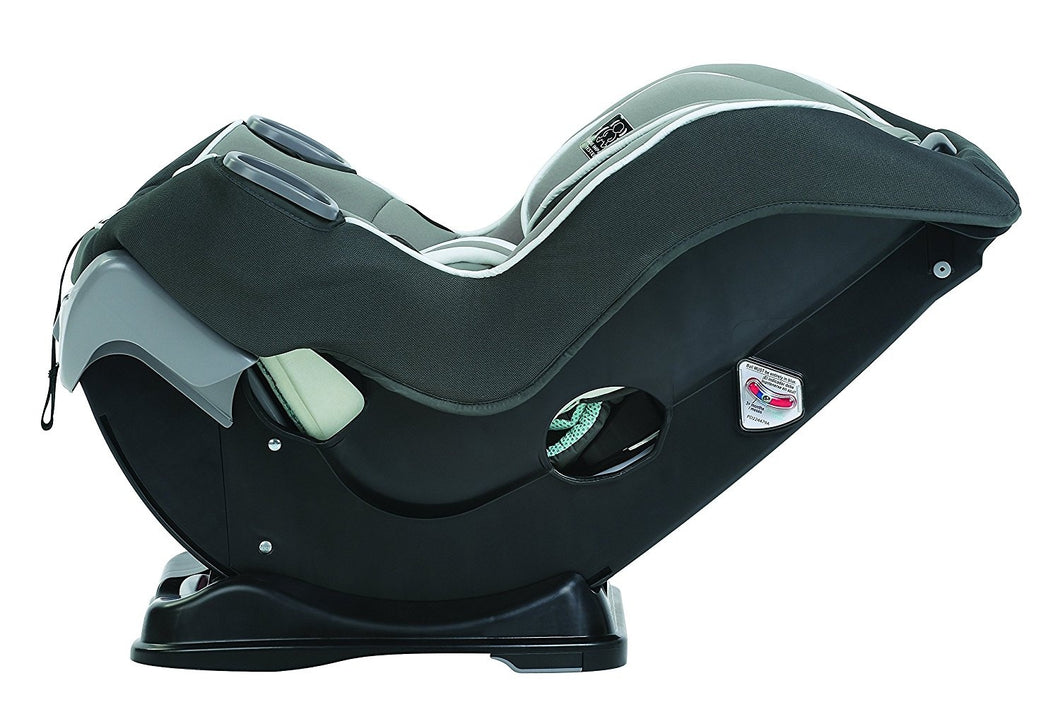 Baby car seat Graco Extend to Fit Convertible Car Seat - Spire ...