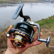 Saltwater Surf Casting Fishing Reels 13 +1BB FDDL 4000 -7000 Series Spinning Fishing Reel Big Spool https://4ds-t-d-inc.myshopify.com