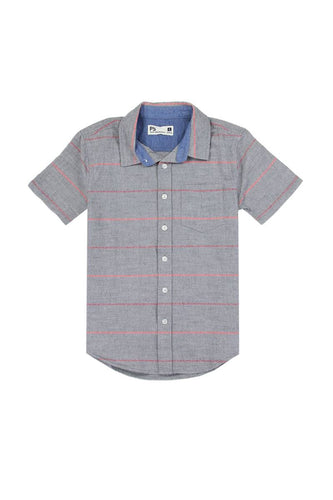 Boys aéropostale 8-14 button down shirt - 4D's T&D Inc