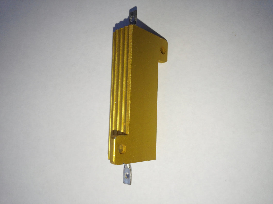 Wire Wound Resistor 50WM2D0.  Part # 4DS50W/2R - $9.97