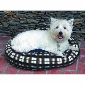 Pet Bed for your Dogs and Cats - 23 ins. size - Item # 4DS-PC2266. - $16.97 - 4D's T&D Inc