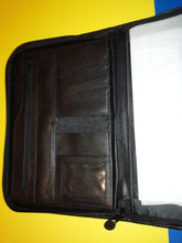 Padfolio/ Portfolio Folder/ Document Organizer. Item # 0917 - Price $12.99 - 4D's T&D Inc