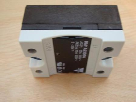 SOLID STATE RELAY (SSR) RM1A23D50 3 to 32 Vdc,12 ma.  Load 50 Amps  Part # 4DS3-32V-30A. - $24.90
