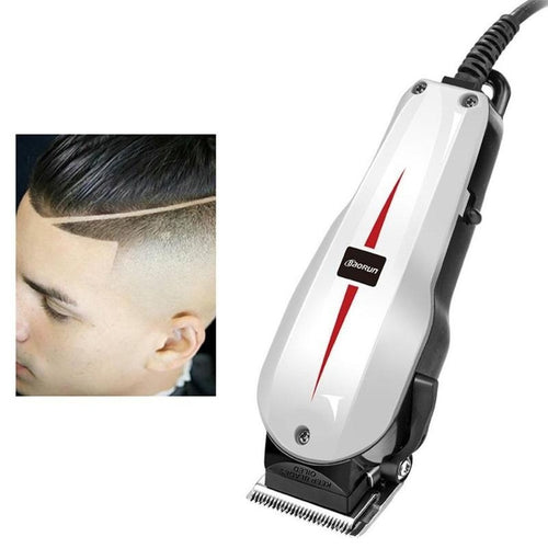 220V 50Hz T-Cut Clipper Electric Tool Hair Clipper Trimmers Hair Styling Tools EU Plug - 4D's T&D Inc