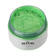 Colorful Hair Wax - Temporary Hair Dye. Item # 4DS-107HD  Price $19.78