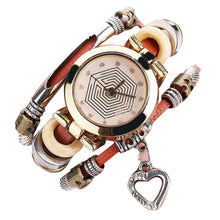 Unisex Bracelet Wristwatch CCQ Brand Vintage Leather Quartz Watchhttps://4ds-t-d-inc.myshopify.com