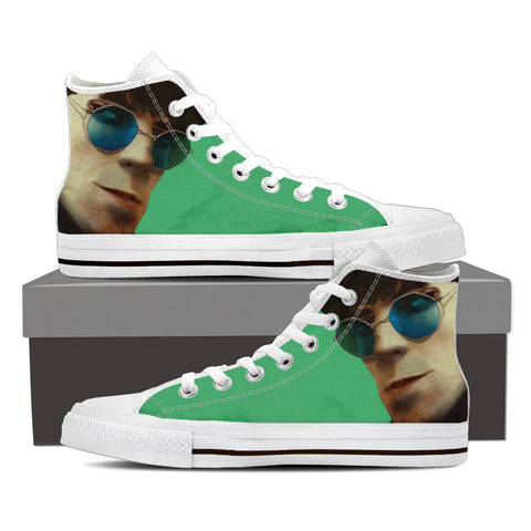 Humanz - Murdoc Shoes