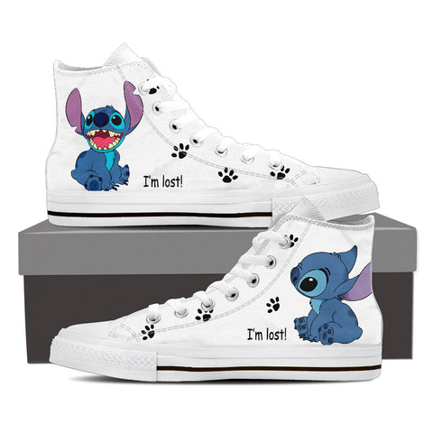 Stitch Shoes