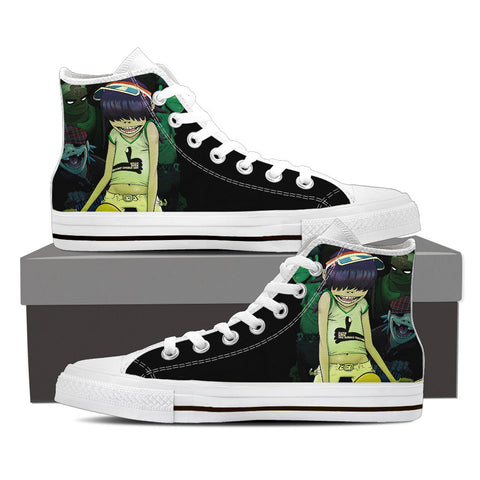 Gorillaz Shoes V3