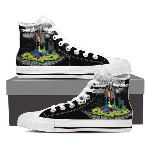 Self-Titled Shoes