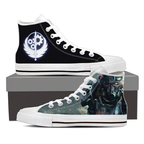 Fallout Shoes