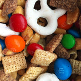 Posh Nosh Snack Mix