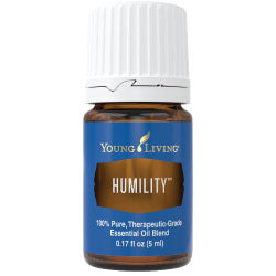 加配Humility「謙遜」複方精油 5ml